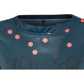 Gonso Varie Shirt Damen majolica blue